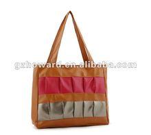 Fashion lady handbag cheapest price good quality USD1.8 in 2012