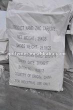 50% 55% Zinc Carbonate