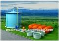 de biogás puxin dispositivo de almacenamiento