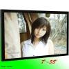 "7""~55"" HD indoor wall touchscreen monitor"