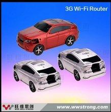 New design 5600mah 3g cdma/ gsm router