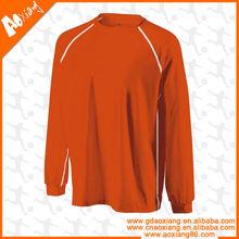 Good quality basketball warm up shooting shirt