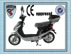 New Electric Scooter with 400W power Aluminum Wheel CST tyre with max speed 25km/h from LOHAS KCES048 EEC and COC approval