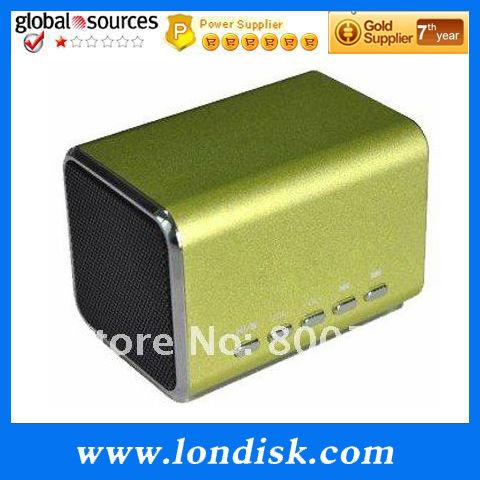 Angel Music Box Speaker Portable Music Box Speaker