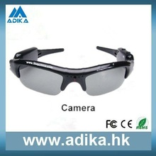 2012 New 720*480 Sunglasses Camera