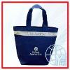 Waterproof PP Laminated Nylon Grocery Bags