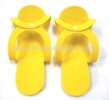 EVA Foam slipper SPA flip flops sandal