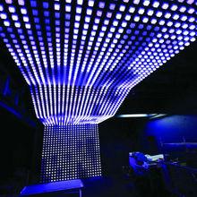 Modern night club design