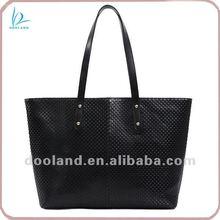 High quality new fashion 2013 ladies leather handbag