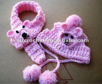 Crochet dog scarf patterns crochet patterns only - Dog hat knitting pattern free ...
