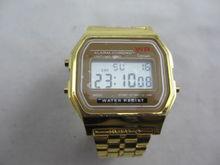Focus on hot selling! fashion PC led digital watch