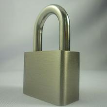 Anti-cut SUS 304 padlock MOQ100