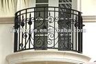 Iron Window Grill Design