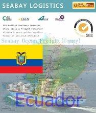 Drop Shipping to Guayaquil, EC