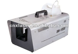 Professional high quality & low price 1000W Snow Machine