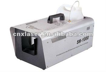 Professional high quality & low price 1000W Snow Machine