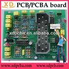 Mixer Controller PCBA,control circuit of crane,ac controller circuit(ISO9001/TS16949/IPC/ROHS/UL)