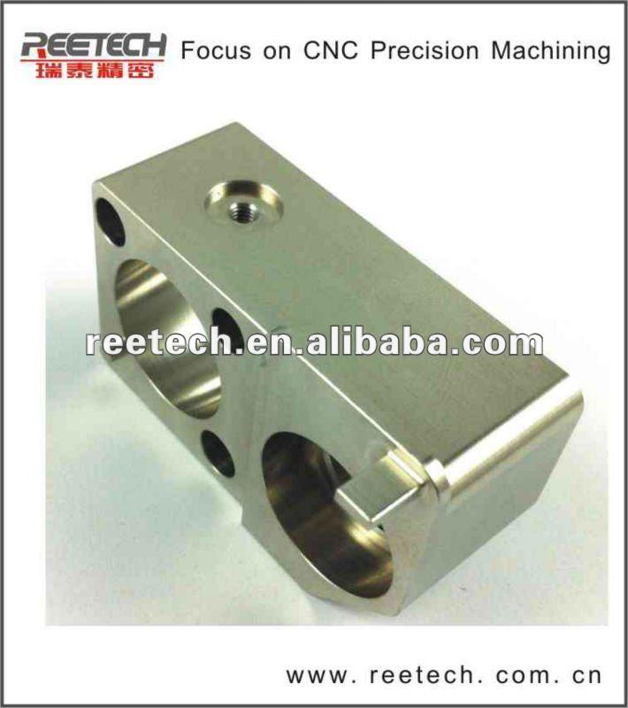 HOT! Customized Fabrication,shenzhen CNC precision mechanical parts