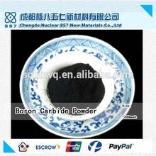 -240mesh 99.9% boron carbide240
