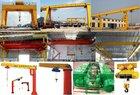 lifting machine crane sports