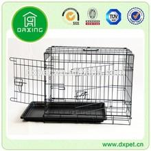Plastic Dog Cage DXW003