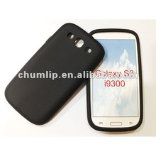 silicon sleeve case for Samsung Galaxy S3 i9300