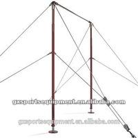 Gym apparatus Horizontal Bar/single bar/Single Handstand Bouncer