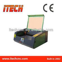 cnc laser machine science working models