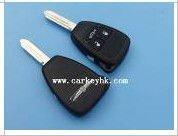 chrysler funkschlüssel mit 3 tasten auto schlüssel 433 mhz auto schlüsselid46 chip