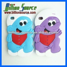 Popular design smart case for ipod touch 4