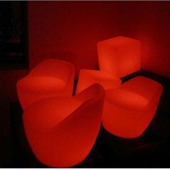 LED sofa /LED bar/led coffe chair