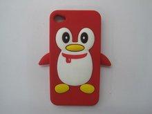 Lovely Penguin Mobilephone Case In Hot Sale