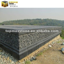 2015 Popular products nature beautiful stone carving