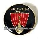 Fashion rover car logo lapel pin