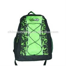 2012 Newest Travel Backpack For Teens School Bags