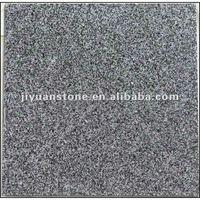 Manufacture Cheap Granite Silver Grey Flamed Finish Granite