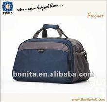 Polyester traveling bag,sport bag,gym sport bag