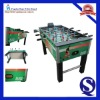 Best Seller Snike 120CM/30KG MDF Soccer Table/Football Table/Foosball Table Scorer (Battery), Ball, Player, Telescopic Rods.