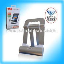 Metal foldable speaker for iphone/ipad
