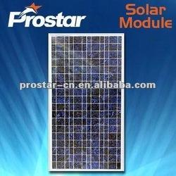 high quality pv solar panel 210w 24v price per watt panel solar