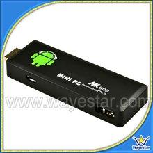 MK802 II Android 4.0 Mini PC