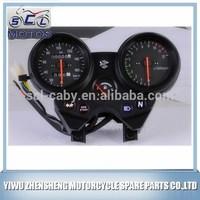 SCL-2012100234 motorcycle digital speedometer for bajaj pulsar 180 parts