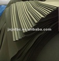Telas de lona impermeable de 100 % algodón