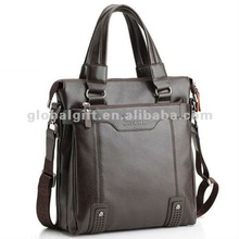 OEM Mens Genuine Leather Messenger Bags