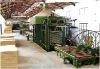Hot Press Machine for High-Pressure Decorative Laminates