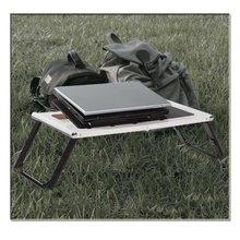 high quality computer desk with cooling fans,foldable modern laptop desk