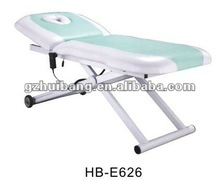 new design electric massage bed for sap salon HB-E626
