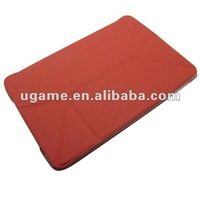 Factory Sale Luxury Leather Case for iPad mini