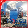 Roller metal crusher machine roller scrap metal crusher equipment