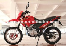 Classical Brazil off road with CG150cc engine